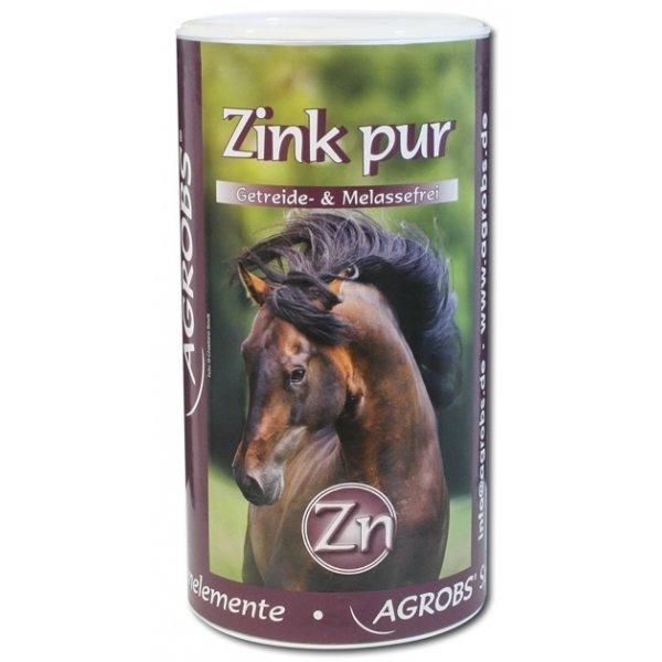 Agrobs Zink pur für Pferde, 3kg