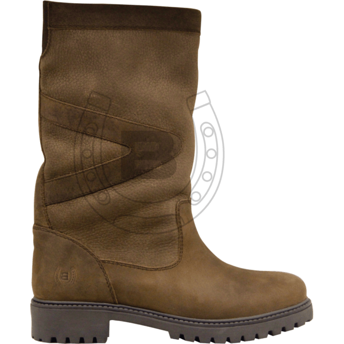 bronco stiefeletten logan equestrian country boot