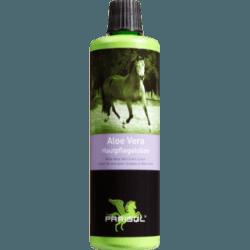 Parisol Aloe Vera Hautpflegelotion - pflegend und belebend für die Haut mit hohem Anteil an echter Aloe Vera