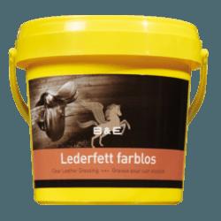Lederfett von Bense & Eicke, farblos - nährt, pflegt und schützt Lederwaren