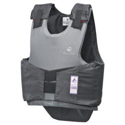Busse Sicherheitsweste PROTECT anthracite/grey