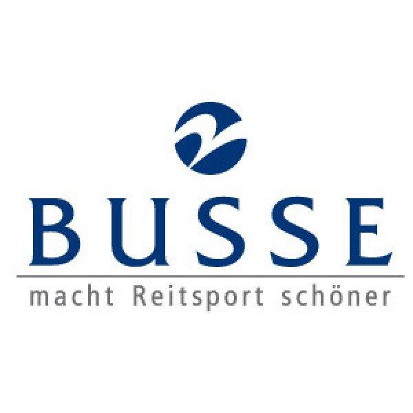 Abschwitzdecke SEASON von Busse, light khaki/dark blue, 115