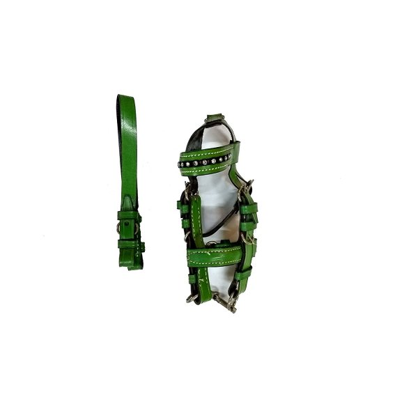 Equi Deluxe Schmuckanhänger, Schlüsselanhänger, Mini - Lacktrense, Glücksbringer, Reitsport, Pferdesport, Limitierte Edition