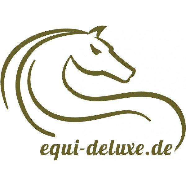 Equi Deluxe Schmuckanhänger, Schlüsselanhänger, Gebiss, Gebissstange, Glücksbringer, Limitierte Edition, silber