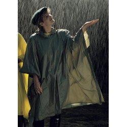 Regen-Poncho Regencape Vinyl - 100% Wasserdicht - Unisize