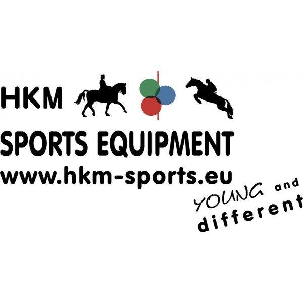 HKM doppelt gebrochenes Gebiss, 16mm, aus Edelstahl