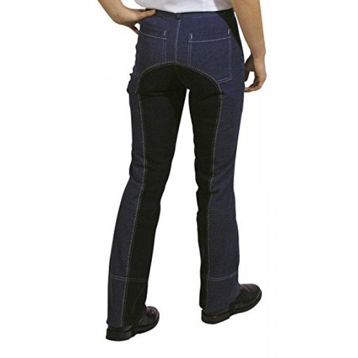 Trennschuhe Genießen Sie kostenlosen Versand Discounter HKM Jodhpur - Reithose - Jeans