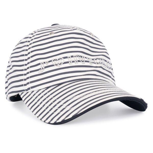 HV POLO Baseballcap Kappe Jadore - trendiges, praktisches Cappy, schützt gegen blendendes Sonnenlicht, onesize, unisex