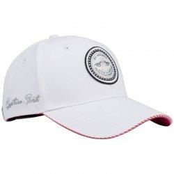 HV POLO Baseballcap Kappe MANON, verschiedene Farben, optimaler Sonnenschutz, one size, Stickerei