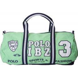 HV Polo Sportbag Reisetasche Stalltasche Shoppingbag XL Josep - Größe: 65 x 56 cm - modische Farben - Apple