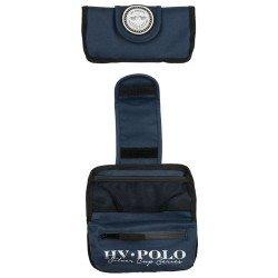 HV Polo Hip Bag Serge - Gürteltasche für Ihre Einflecht-Utensilien, Navy, der praktische und komfortable Reisebegleiter für das Turnier