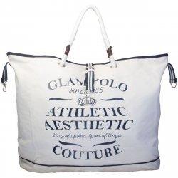 HV Polo Sportbag Reisetasche Stalltasche Shoppingbag XL Katane - Größe: 46 x 60 cm
