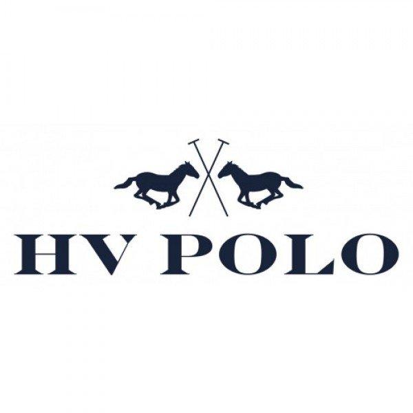 HV Polo Mütze und Schal sequins, Taupe