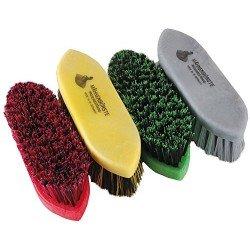 Mähnenbürste in verschiedenen Farben von Haas