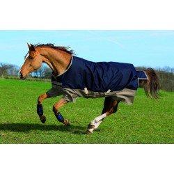 Winterdecke Mio Turnout 200g Füllung von Horseware Weidedecke, wasserdicht, atmungsaktiv