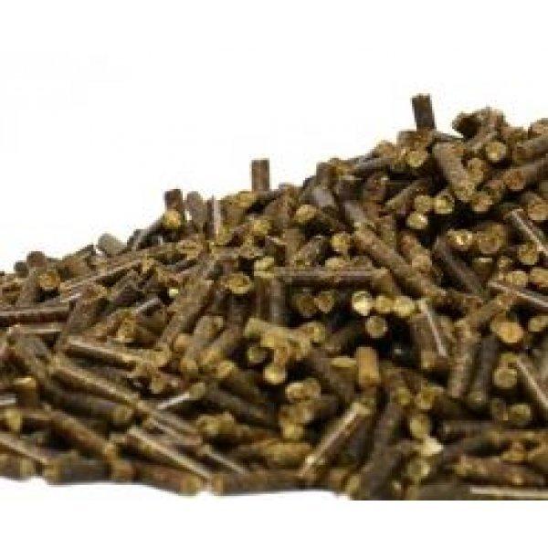 Hotte Maxe - Immun-Fit Pellets für Pferde 1000g