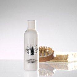 Hautpflege - Aloe Vera