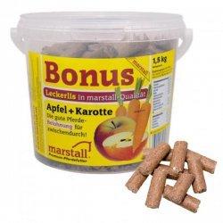 Marstall Bonus Apfel- Karotte- Pferde Leckerli zur Belohnung