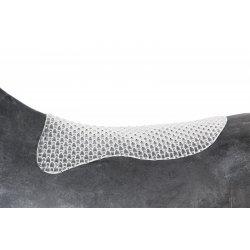 Gel-Pad von Pfiff Active Soft Gelpad Free Air mit Wabenstruktur für bessere Belüftung und Druckverteilung