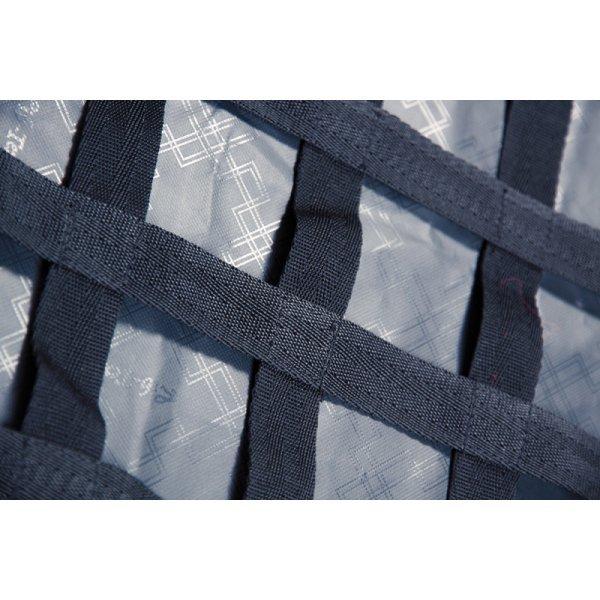 Heutasche aus Gurtband von Pfiff Heubag Futtertasche Raufutterbeutel praktisch für Box, Stall und Hänger
