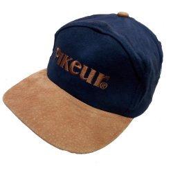 Baseballcap exclusive Kappe von Pikeur, optimaler Sonnen- und Staubschutz, one size, Stickerei,Baumwolle
