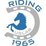 Riding Uslar 1965