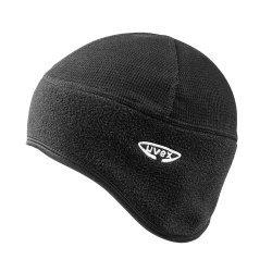 Uvex Bike Cap Windtex - Reitmütze,Reithelmmütze, Helmmütze, schwarz